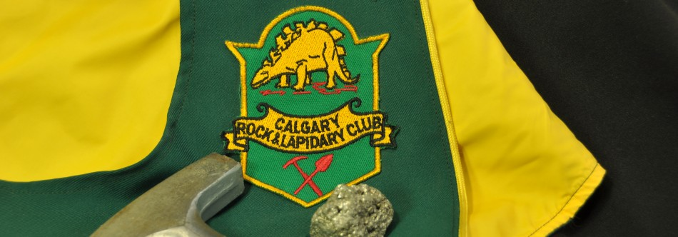 Welcome to the Calgary Rock and Lapidary Club